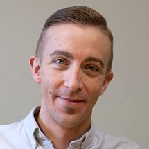 David - ECVO Volunteer