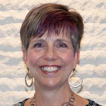 Kathy - ECVO Volunteer